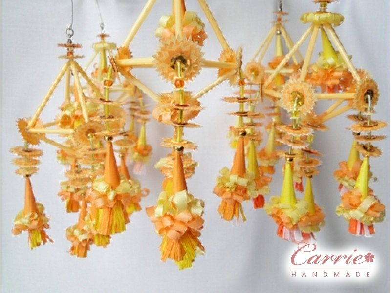 Carrie Handmade